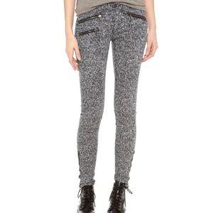 NWT Rag & Bone Linton Skinny leg pants